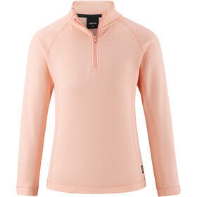 Reima Valissa Sweater Youth powder pink